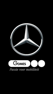 gomes mercedes